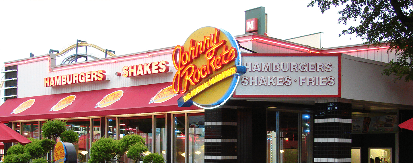 Your Guide to Eating Vegan at Johnny Rockets