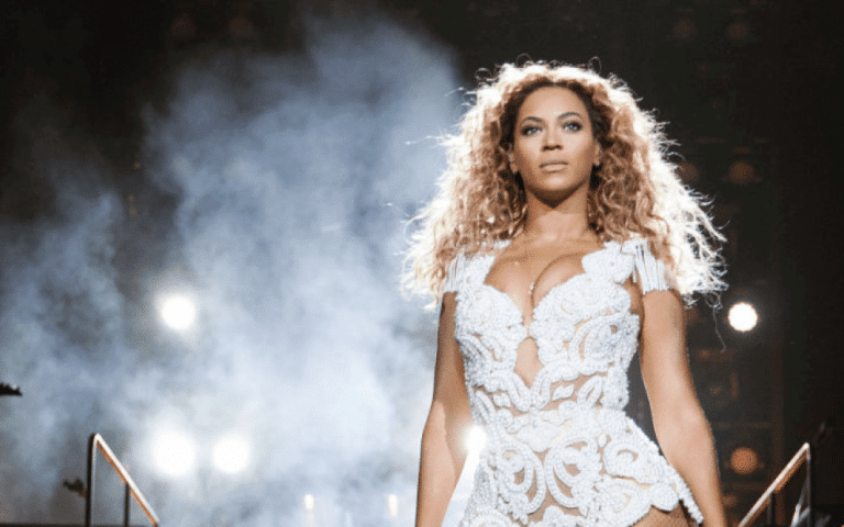 Beyoncé Credits Plant-Based Eating for Her Incredible Coachella Performance