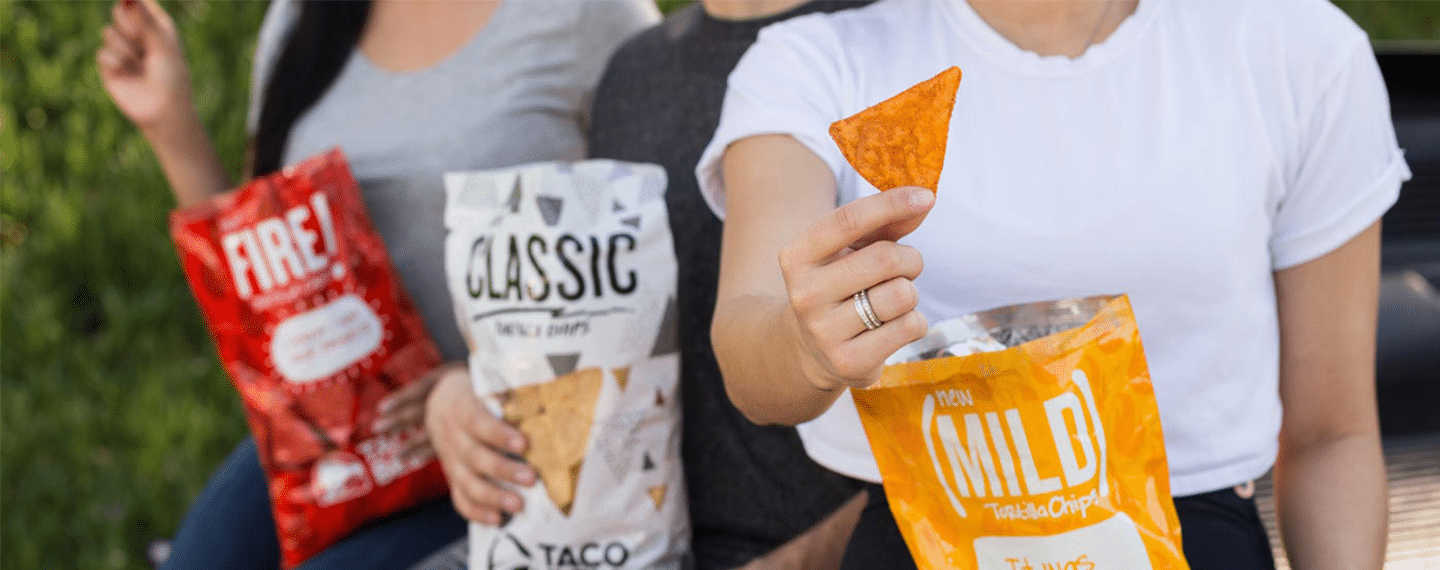 10 Accidentally Vegan Chips You Can Find Almost Anywhere