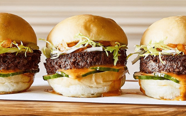 Plant-Based Company Impossible Foods Is Officially Launching in Grocery Stores