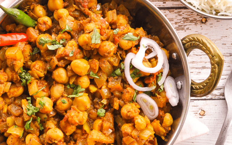 9 Vegan Diwali Recipes to Help You Celebrate the Festival of Lights