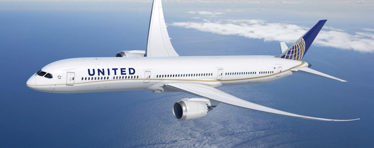 "United Airlines ""Focusing Heavily"" on Adding More Vegan Options"