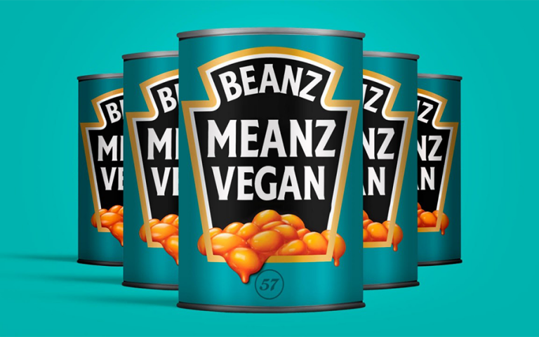 Heinz Meanz Vegan: Famed Beans Brand Joins Companies Embracing Veganuary