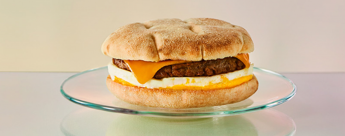 Starbucks to Launch Beyond Meat Breakfast Sandwich at Select Locations
