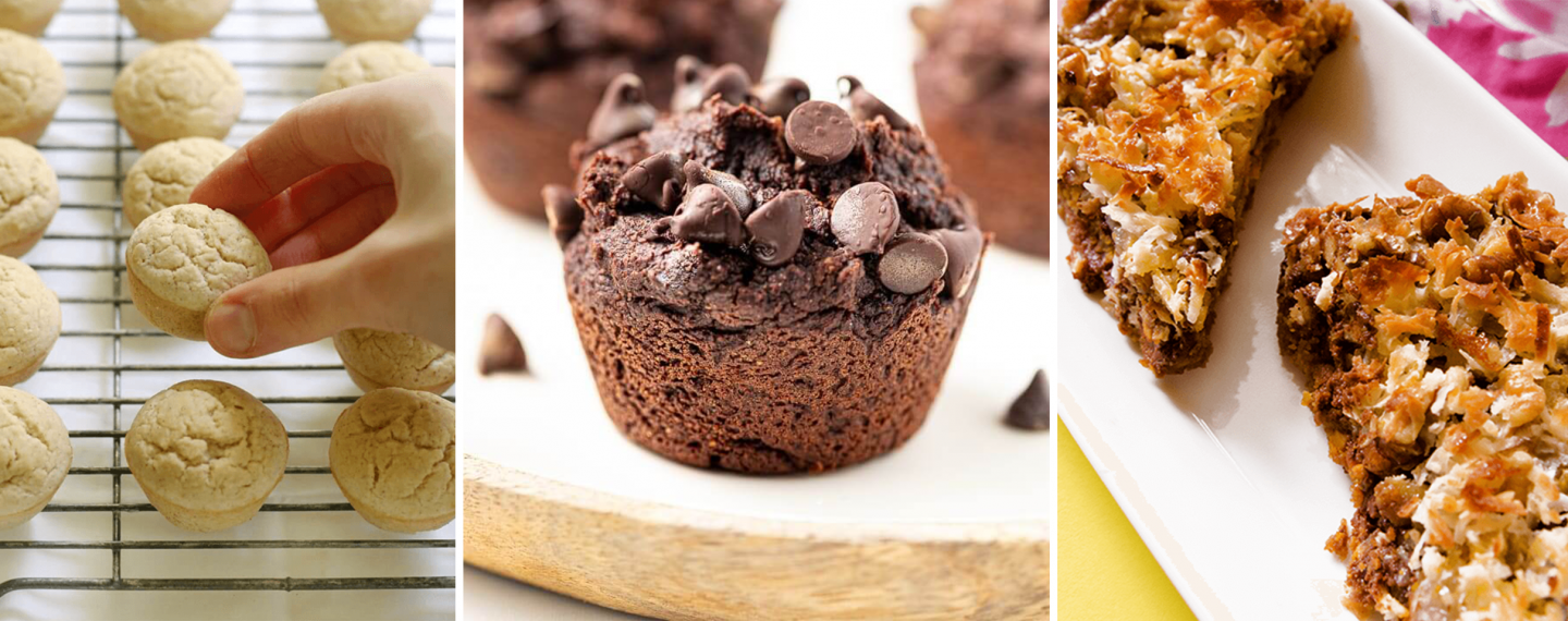 These 11 Baked Treats Are the Perfect Vegan Comfort Food