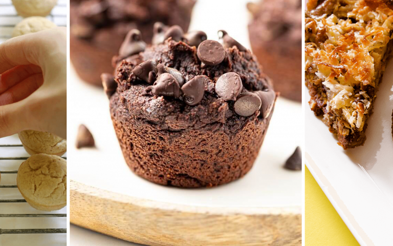 These 12 Baked Treats Are the Perfect Vegan Comfort Food