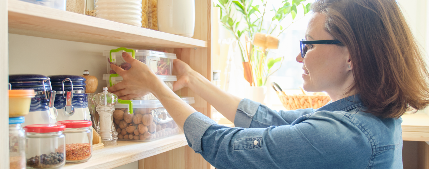 The Best Plant-Based Staples to Have in Your Pantry While Social Distancing