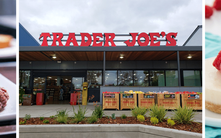 5 Exciting New Plant-Based Options You Can Find at Trader Joe's