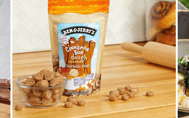 11 of the Best New Vegan Products You May Have Missed