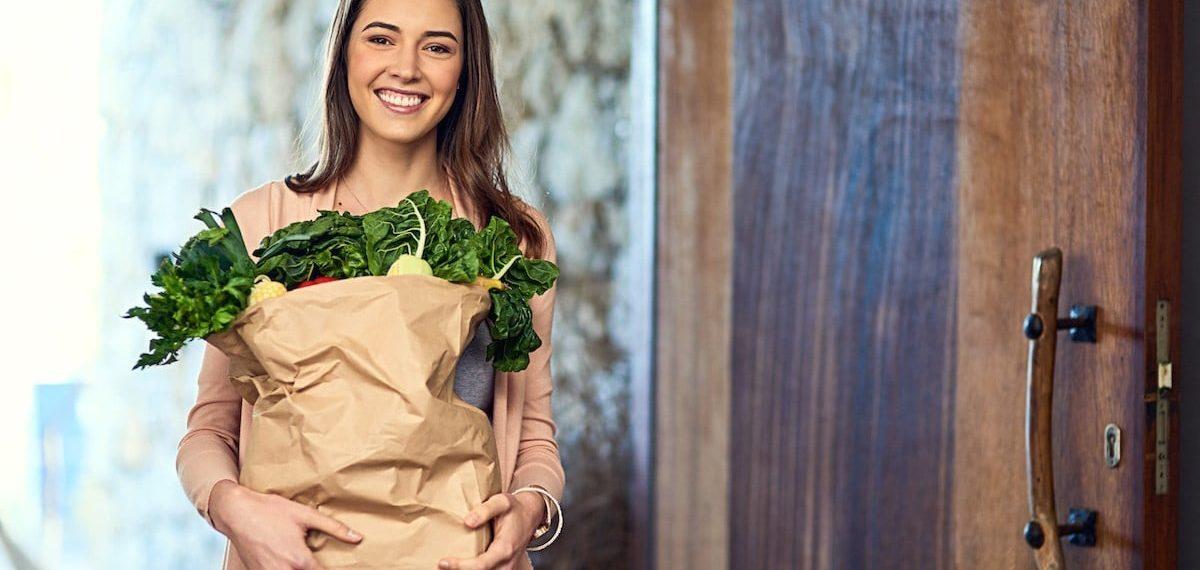 Ésta es la mejor manera de adoptar una alimentación saludable a base de plantas