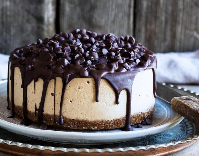 Mira estas recetas de pasteles veganos para disfrutar todo el año