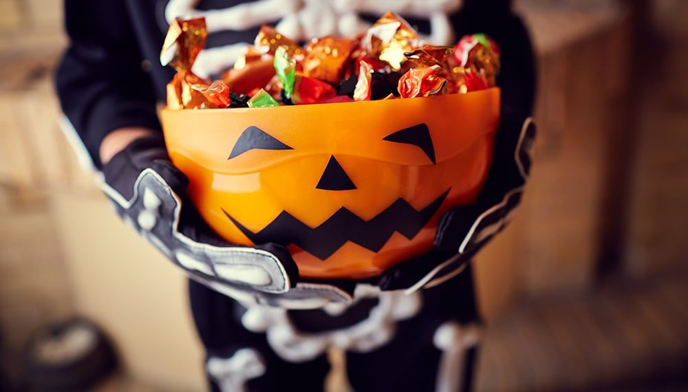 Dulces veganos para tu próxima fiesta de Halloween
