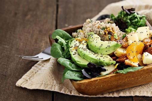 8 consejos para llevar una alimentación saludable a base de plantas