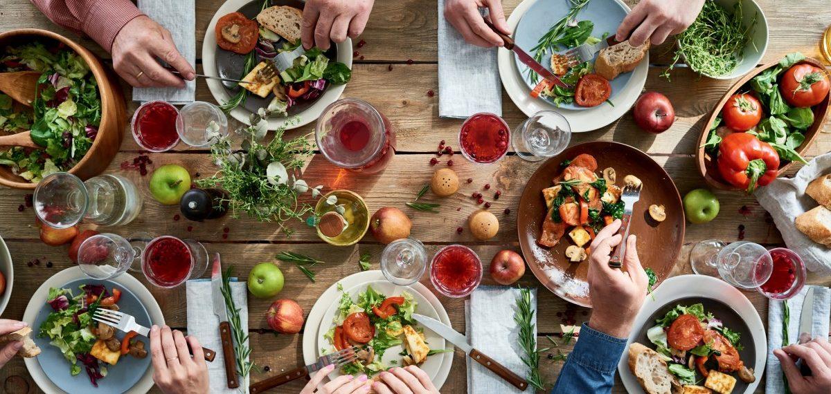 5 alimentos más ricos en vitaminas y minerales