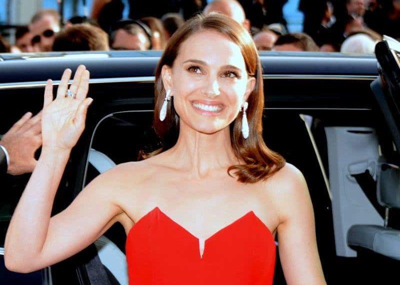 Natalie Portman no ha tenido ningún problema de salud en seis años de ser vegana. Ésta es la razón