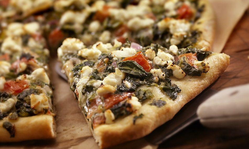 Recetas con queso vegano tan ricas que te harán olvidar los lácteos