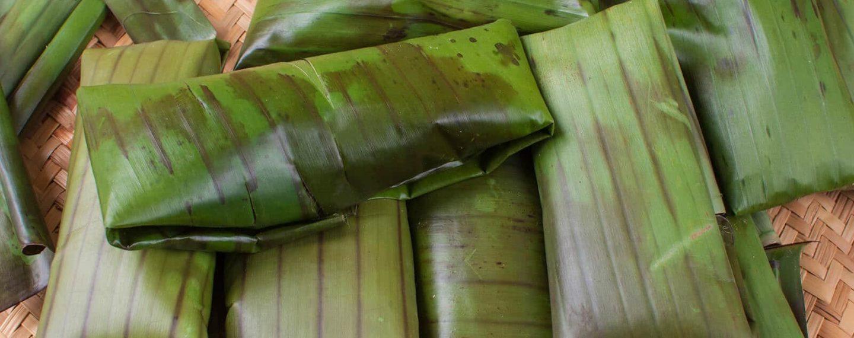 Tamales tolimenses