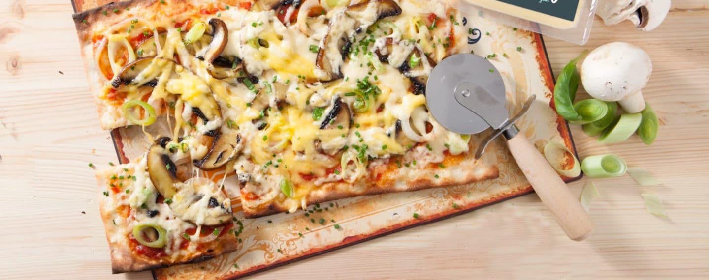13 recetas para aprender a preparar deliciosos quesos veganos