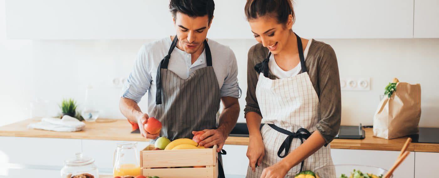 5 consejos y algunas recetas veganas para principiantes