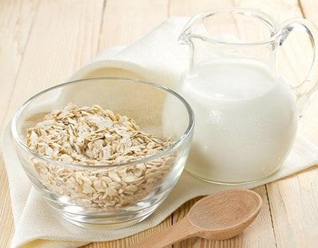 6 leches vegetales que puedes hacer en casa