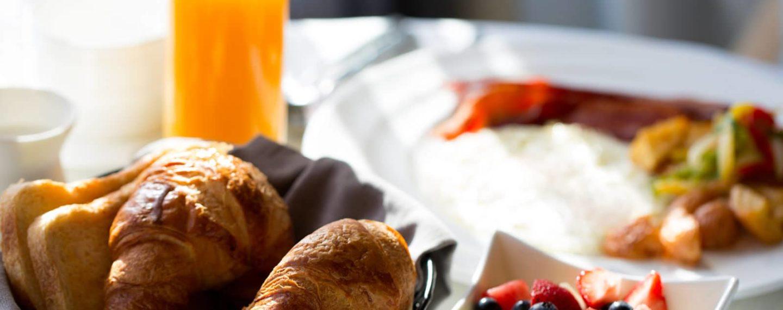 Demuestra tu amor con un delicioso desayuno vegano para San Valentín