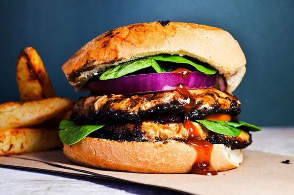 hamburguesa-portobello