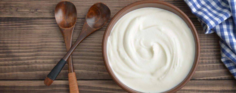 Aprende esta receta sencilla para elaborar mayonesa vegana