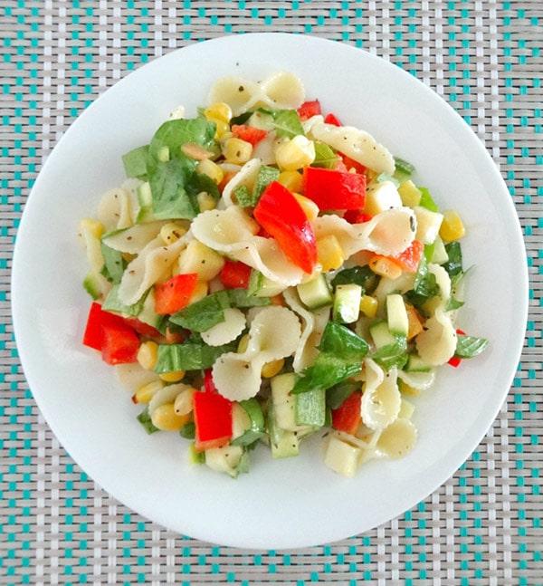pasta-vegana
