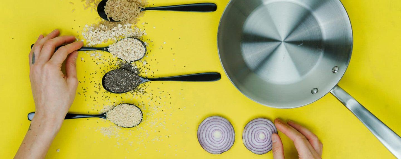 5 recetas que debes conocer si estás iniciando con el veganismo