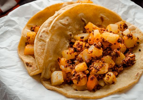 recetas veganas con champiñones