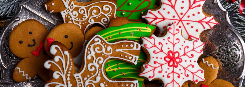 15 recetas de postres veganos para Navidad y Año Nuevo