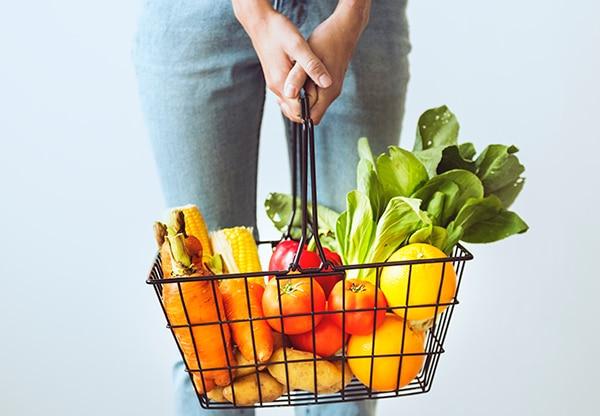 refrigerador vegano