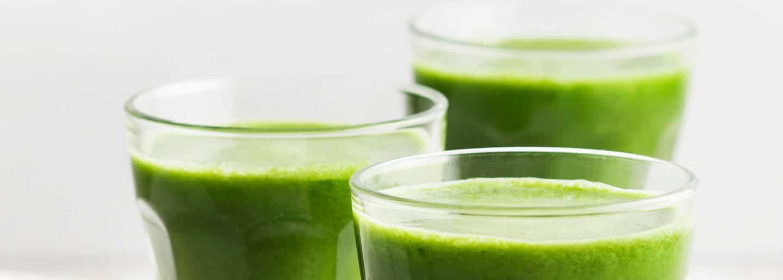 17 recetas para preparar deliciosos y nutritivos smoothies veganos