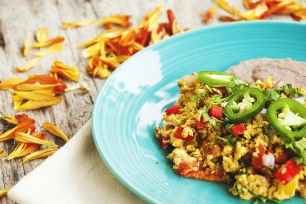 9 desayunos nutritivos y fáciles de preparar