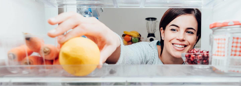 """""""Veganiza"""" tu refrigerador con estos consejos"""
