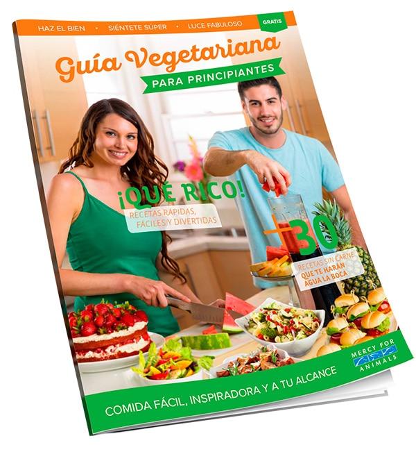 guia para vegetarianos