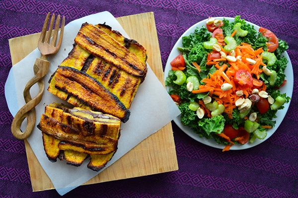 https://www.mexicanacomeplantas.com/legumbres/pastel-de-platano-macho-con-frijoles