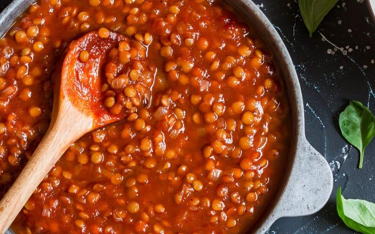 16 recetas veganas, económicas y deliciosas