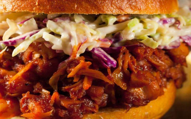 8 recetas veganas para disfrutar en este Día Mundial sin carne
