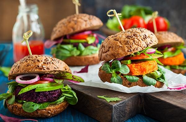 Guía Vegana Para Sustituir La Carne Huevos Y Lácteos En Tu Alimentación