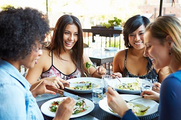 restaurantes veganos
