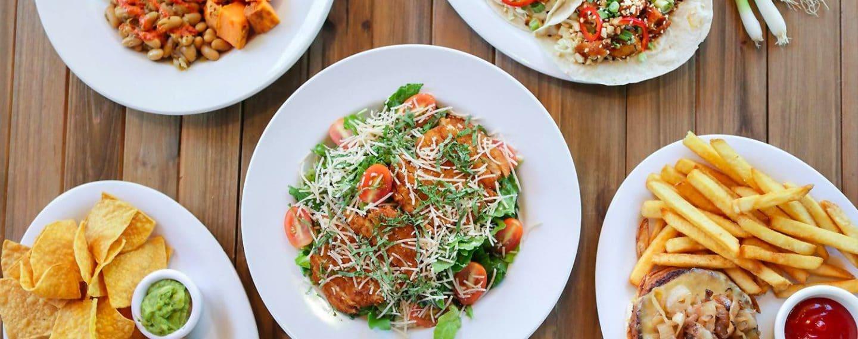 5 recetas veganas y económicas para probar en mayo