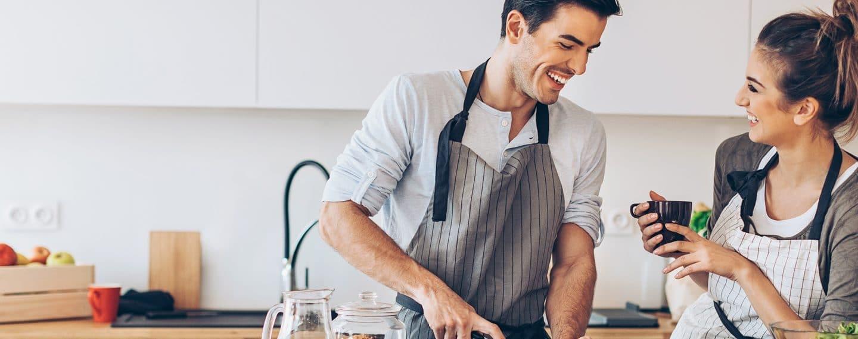 10 recetas para veganos principiantes