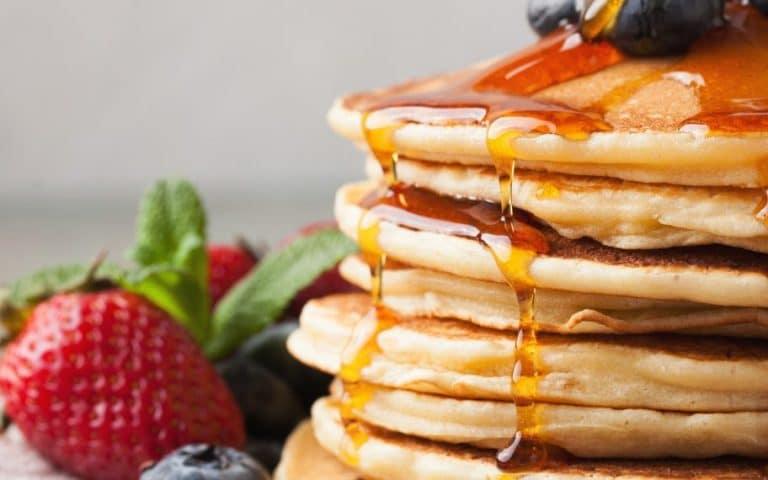 7 desayunos veganos para cada día de la semana