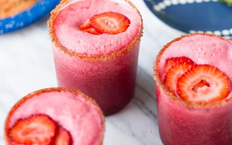 10 bebidas deliciosas, nutritivas y refrescantes para disfrutar en verano