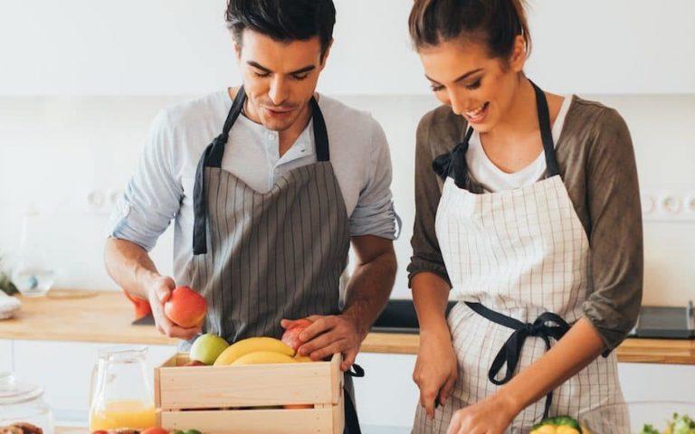 Sigue estos consejos para conservar las verduras en buen estado por más tiempo