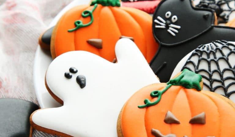 10 recetas para preparar en la época de Día de Muertos y Halloween