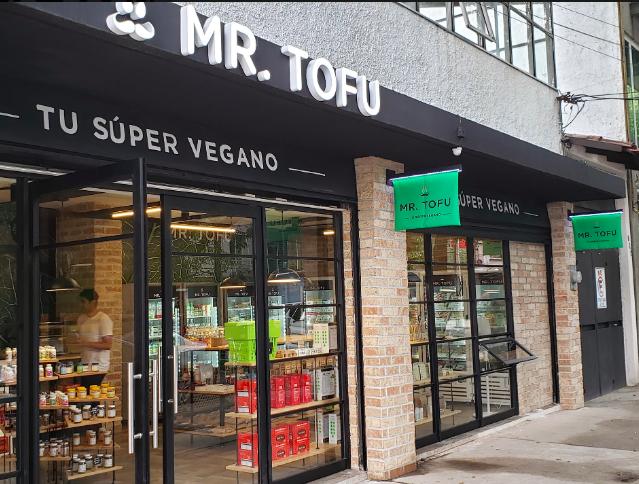 tienda vegana