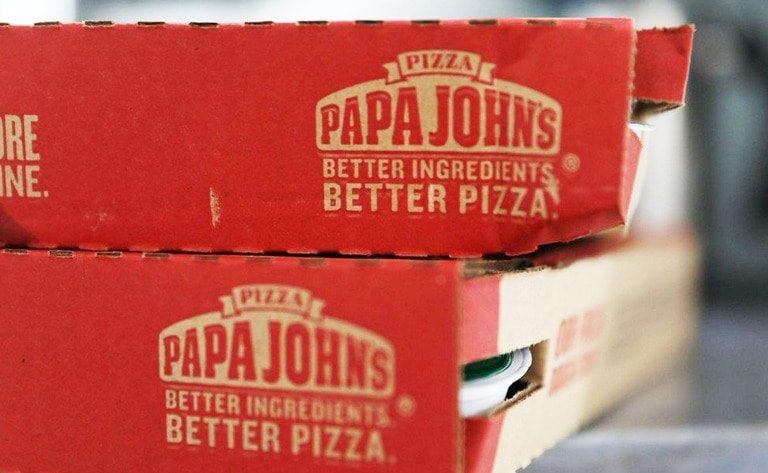 Papa John's busca un ejecutivo vegano para crear nuevos platillos a base de plantas