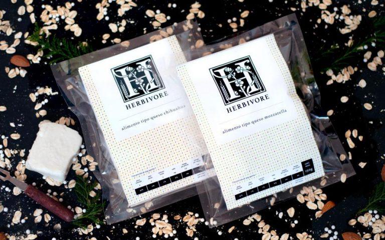 Herbivore Foods, una marca de quesos veganos mexicanos que tienes que conocer